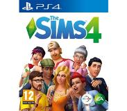Microsoft The Sims 4 (PS4)
