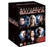 universal (sony) Battlestar Galactica - The Complete Series (Blu-ray)