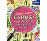 book 9789522204721 Pariisi - kaikki mitä olet aina halunnut tietää!