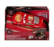 Mattel Cars 3 pratende Movie Moves Mcqueen auto