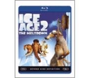 Tekenfilms Ice Age 2: The Meltdown (BLURAY)