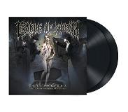 Cradle Of Filth Cryptoriana - The seductiveness of decay 2-LP st.