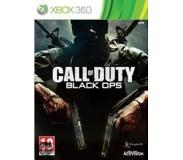 Games Activision - Call of Duty: Black Ops, Xbox 360
