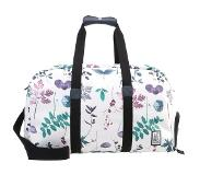 The Pack Society Weekendtas multicolor One Size
