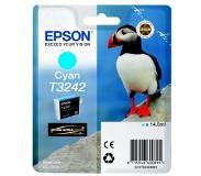 Epson Encre T3242 Cyan SureColor SC-P400