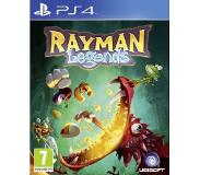 Games Toiminta - Rayman Legends (Playstation 4)