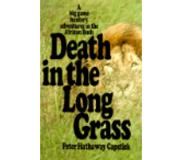 book 9780312186135 Death in the Long Grass