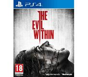 Actie Bethesda - The Evil Within (Playstation 4)