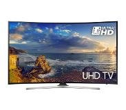 "Samsung UE49MU6200 49"" 4K Ultra HD Smart TV Wi-Fi LED TV"