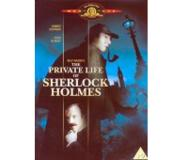 MGM UK Private life of Sherlock Holmes (Import Fi Text)