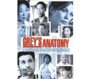 Romantiek & Drama Chandra Wilson, James Pickens Jr. & Sandra Oh - Grey's Anatomy - Seizoen 2 (DVD)