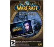 Vivendi / sierra World of warcraft - pre-paid card 60 dagen (pc)