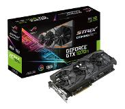 Asus ROG STRIX GeForce GTX 1070 Ti 8G Gaming
