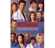 Romantiek & Drama James Pickens Jr., Sara Ramirez & Katherine Heigl - Grey's Anatomy - Seizoen 3 (DVD)