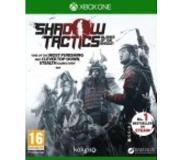 Global Shadow Tactics: Blades of the Shogun | Xbox One