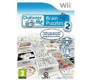 Games OG International - Challenge Me, Brain Puzzles 2 Wii (Wii)