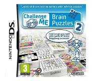 Games OG International - Challenge Me, Brain Puzzles 2 Nds (Nintendo DS)