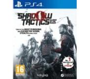 Global Shadow Tactics: Blades of the Shogun | PlayStation 4