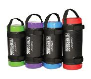 Gymstick Fitnessbags 15KG