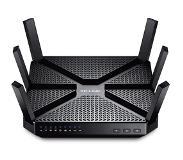 TP-LINK AC3200 Wi-Fi LAN (kiinteä) Dual-band Black