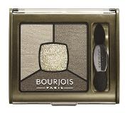 Bourjois Smoky Stories Rock This Khaki 32 Gram