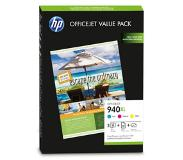 Canon 940XL Officejet brochure value pack, 100 vel/210 x 297 mm