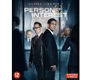 Warner Home Video Person Of Interest - Seizoen 2 - Blu-ray