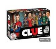Usaopoly Cluedo Big Bang Theory - Bordspel