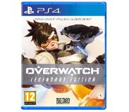 Sony Overwatch Legendary Edition, PS4 video-game Basic + DLC PlayStation 4