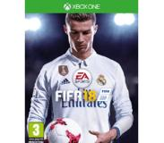 Electronic Arts FIFA 18 | Xbox One