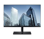 "Samsung S24H850 23.8"" Wide Quad HD PLS Zwart computer monitor"