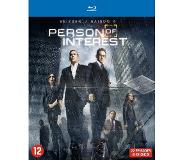 Warner Home Video Person Of Interest - Seizoen 4 - Blu-ray