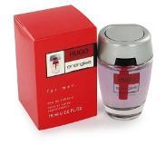 Hugo Boss Hugo Energise - Eau de toilette (Edt) Spray 75 ml
