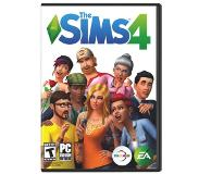 Simulatie & Virtueel leven Electronic Arts - De Sims 4 (PC)