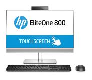 HP EliteOne 800 G3 23,8-inch All-in-One pc met touch (ENERGY STAR)