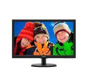 Philips LCD-monitor met SmartControl Lite 223V5LSB