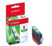 canon Ink Tank BCI-6G green f BJ-I9