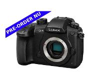 Panasonic Lumix DC-GH5 MILC Body 20.3MP Live MOS 5184 x 3888Pixels