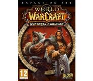 Games Activision - World of Warcraft: Warlords of Draenor, PC
