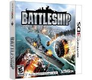 Games Activision - Battleship Nintendo 3DS