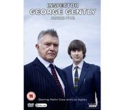 dvd Inspector George Gently: Kausi 5 (DVD)