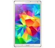 "Samsung Galaxy Tab S 8.4"" 16GB 4G+Wi-fi Valkoinen"