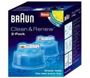 Braun Clean&Renew CCR2