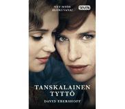 book 9789511297536 Tanskalainen tyttö