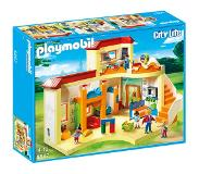 Playmobil Kinderdagverblijf 5567