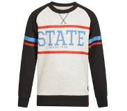 We fashion sweater Grijs melange 134/140