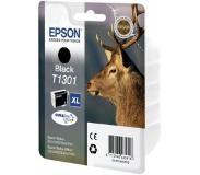Epson inktpatroon Black T1301 DURABrite Ultra Ink