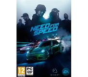 EA Games Need for Speed (Nordic)