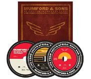 cd Mumford & Sons - Live In South Africa: Dust And Thunder | DVD + CD