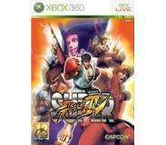Games Capcom - Super Street Fighter IV, Xbox 360